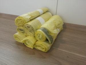 Online Gelbe Säcke Kaufen
