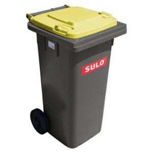 Sulo Mülltonne 120 Liter - abfallguru.de