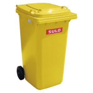 Sulo Mülltonne 240 Liter - abfallguru.de