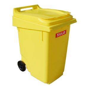 Sulo Mülltonne 360 Liter - abfallguru.de