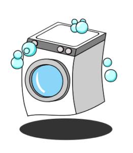 Amway Waschmittel SA8