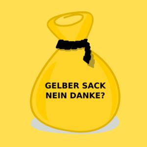 Gelbe Säcke Kaufen