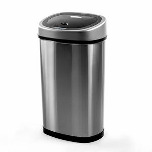 Homra Luxus Mülleimer mit Sensor | Mülltrennung mit Abfallguru