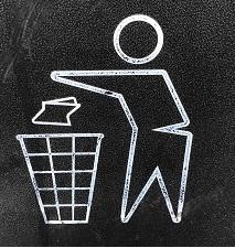 Wie kann ich täglich meinen Beitrag zur Umwelt leisten?