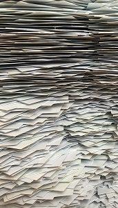 Altpapier Papier entsorgen Abfallguru Mülltrennung