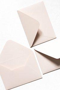 Briefumschläge aus Papier entsorgen Abfallguru Mülltrennung