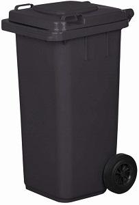 Die Basic-Mülltonne für Familien | Mülltrennung mit Abfallguru