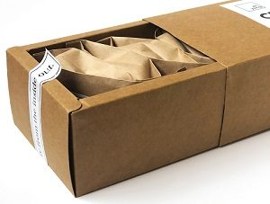 Lebensmittelverpackung aus Papier entsorgen Abfallguru Mülltrennung