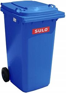 SULO MGB 240 - Für den großen Bedarf | Mülltrennung mit Abfallguru